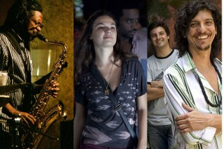 �Blues na Chapada�, shows e cinema s�o destaques