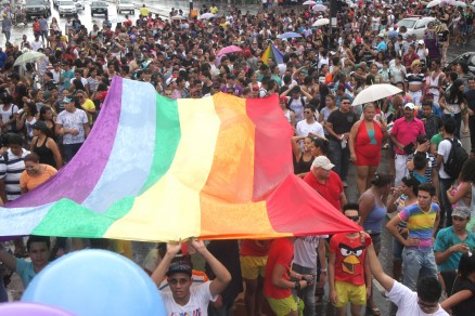 Cuiab� registra maior �ndice de assassinatos de gays