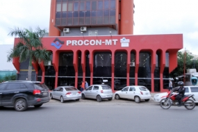 Procon-MT monitora sites de com�rcio eletr�nico