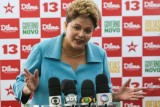Dilma passa A�cio no moedor do marketing eleitoral