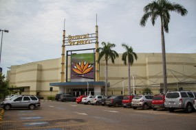 Mercado de shopping center cresce e ganha aten��o