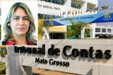 TCE anula multa de R$ 40 mil de secret�ria-adjunta