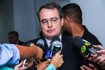 Estado recebe mais R$ 98,8 milh�es do FEX