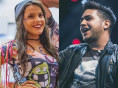 Sertanejo Juliano se recusa a comentar acusações de Emilly no Big Brother Brasil