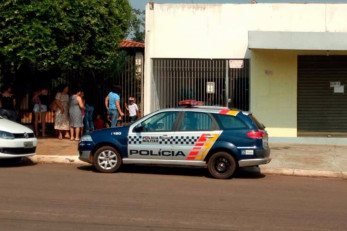 PM aposentado é assassinado dentro de casa no interior