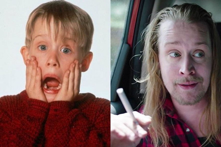 Macaulay Culkin revela que pai o agredia: 'posso mostrar as cicatrizes'