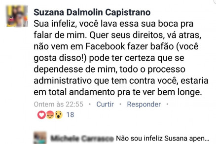 Barraco Facebook