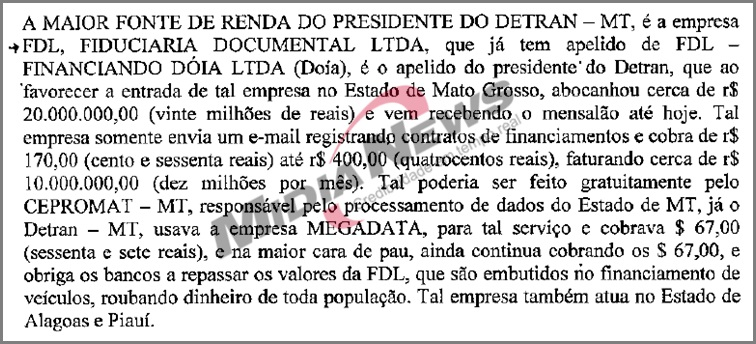 print financiando doia ltda